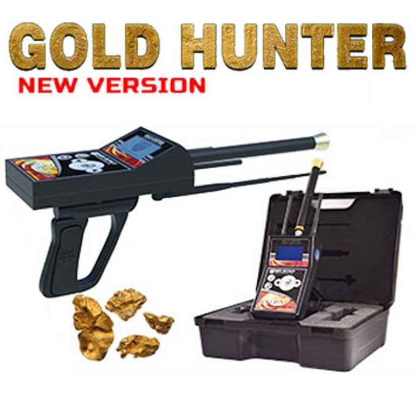 Goldhunter